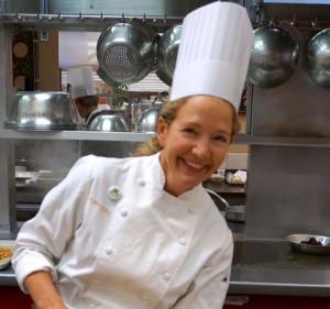 Laura Stec - chef